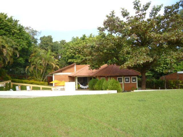 Casa de Campo (condomínio das Rosas) - Foto 9