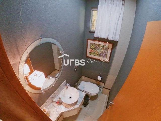 Casa 3 quartos à venda, 250 m² por R$ 1.350.000 - Jardins Mônaco - Aparecida de Goiânia/GO - Foto 4