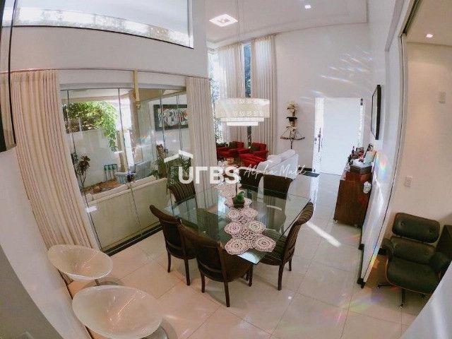 Casa 3 quartos à venda, 250 m² por R$ 1.350.000 - Jardins Mônaco - Aparecida de Goiânia/GO - Foto 2