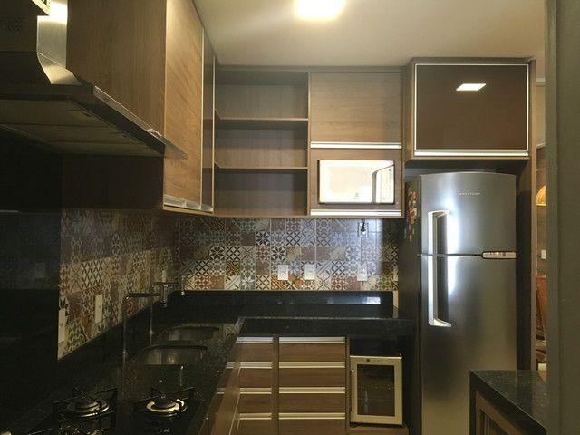 Apartamento lindo, 3 quartos com 1 suíte - Foto 10