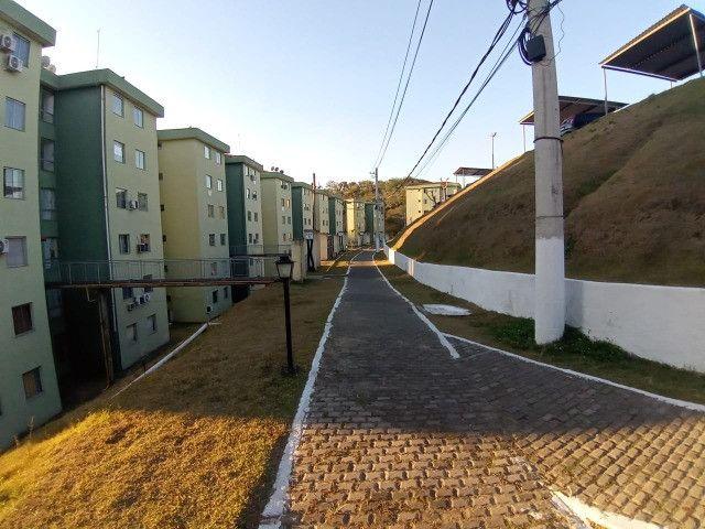 Apartamento de 2 quartos no Parque Independência - Barra Mansa/RJ - Foto 8
