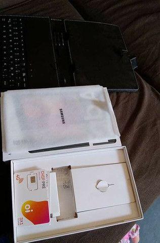 Tablet Samsung A 32Gb Android 8.0 um mês de uso  - Foto 6