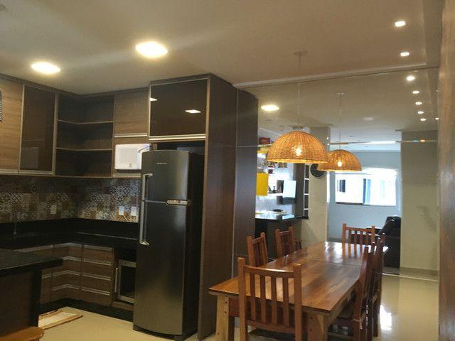Apartamento lindo, 3 quartos com 1 suíte - Foto 2
