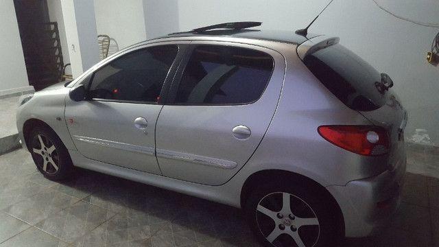 Peugeot 207 Quiksilver - Foto 12