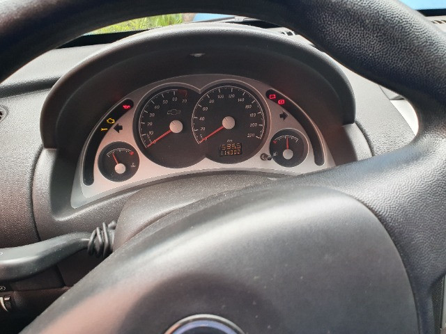 Corsa Hatch 1.4 bom estado - Foto 3