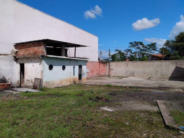 Terreno 460 m2 Eng. do Mato.