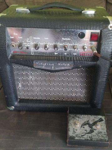 Amplificador Warm Music Ragna Rock - Foto 2