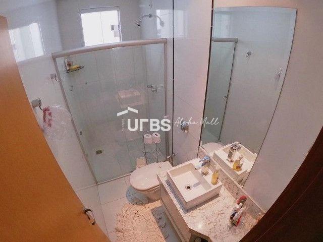 Casa 3 quartos à venda, 250 m² por R$ 1.350.000 - Jardins Mônaco - Aparecida de Goiânia/GO - Foto 14