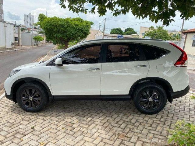 Honda CR-V - Foto 2