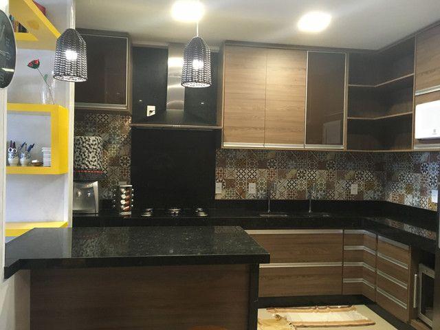 Apartamento lindo, 3 quartos com 1 suíte - Foto 19