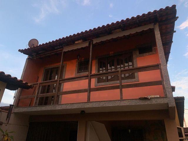 Itaipuaçu Casa Duplex 3 quartos com chuveirão - Foto 2