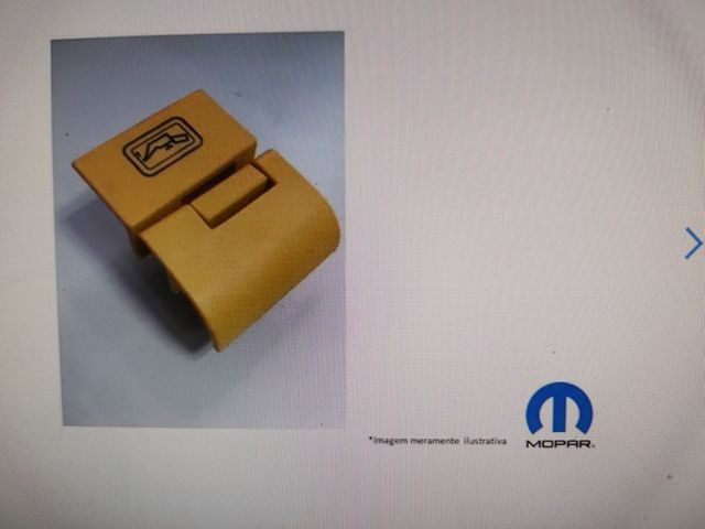 7088846 Kit Revisão FIAT Peças Mopar Motor 1.0 Fire - Foto 5