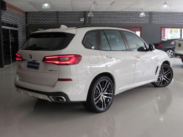 X5 3.0 XDrive 30D M Sport Turbo Diesel 2020 10.900Km - Foto 3
