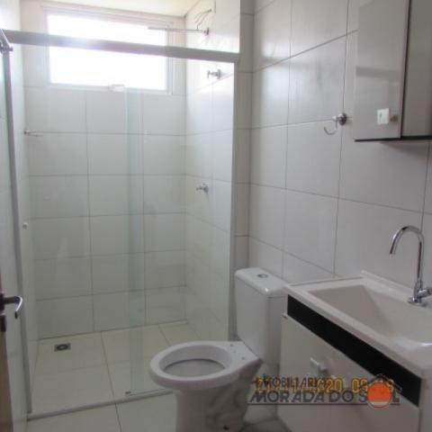 Apartamento para alugar em Jardim alvorada, Maringa cod:15296344 - Foto 9