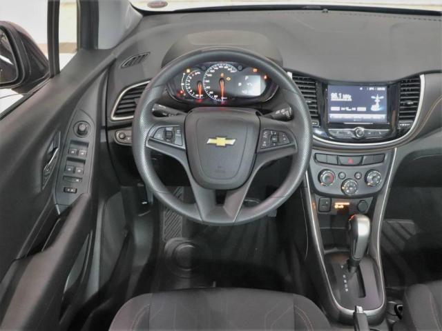 Chevrolet Tracker LT  - Foto 8