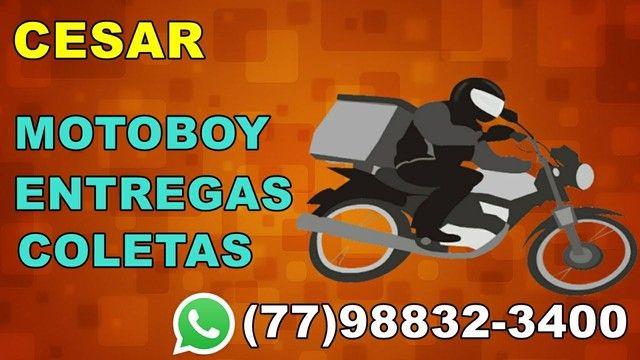 Motoboy disponível - Foto 2