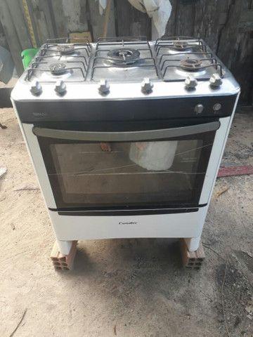 Vendo 2 fogões * - Foto 4