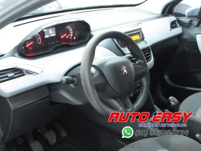 Peugeot 208 Active 1.5 8v Completo! - Foto 15