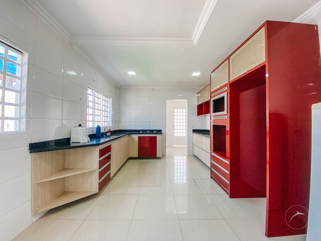 Qsc 19 - 3 Quartos Reformada Casa térrea  - Foto 16
