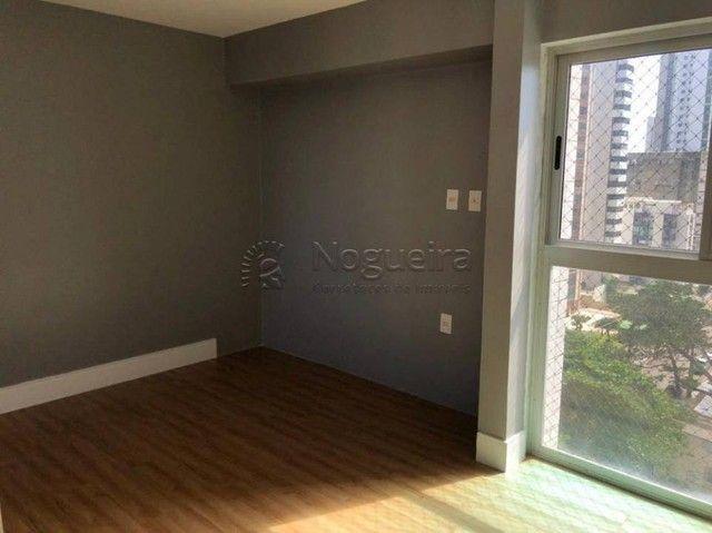Apartamento para venda com 111 metros quadrados com 3 quartos em Boa Viagem - Recife - PE - Foto 2