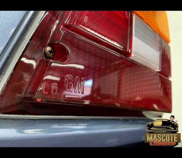 Caravan comodoro 2.5 1989 *top*completa*financio direto**linda** - Foto 19