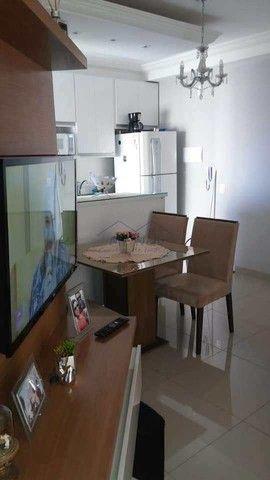 Apartamento com 2 dorms, Vila Santa Terezinha, Pirassununga - R$ 205 mil, Cod: 10132086 - Foto 6