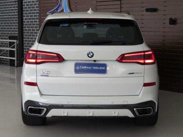 X5 3.0 XDrive 30D M Sport Turbo Diesel 2020 10.900Km - Foto 10