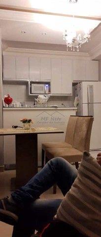 Apartamento com 2 dorms, Vila Santa Terezinha, Pirassununga - R$ 205 mil, Cod: 10132086 - Foto 11