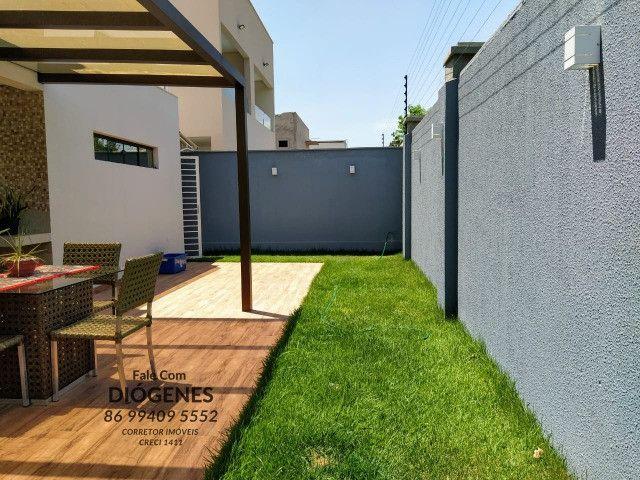 Casa no Terras Alphaville com 251 m2 em Teresina