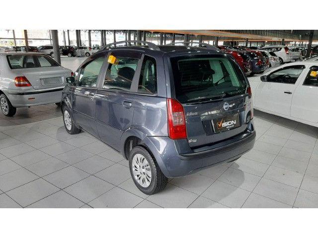 Fiat Idea 2006!!! Lindo imperdível oportunidade única!!!! - Foto 4