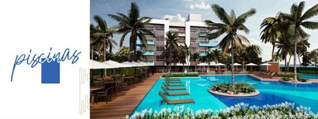 Lançamento Apartamento Beira Mar 3 Quartos na Praia de Formosa