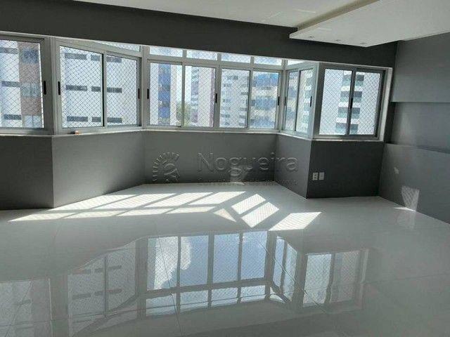 Apartamento para venda com 111 metros quadrados com 3 quartos em Boa Viagem - Recife - PE - Foto 14