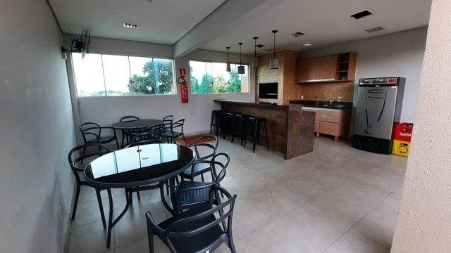 Apartamento 2 quartos sendo 1 suíte, Verdes Matas, Araés, Cuiabá - Foto 19