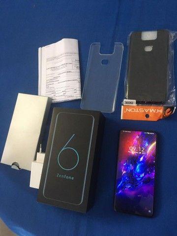 Zenfone 6 - Foto 2