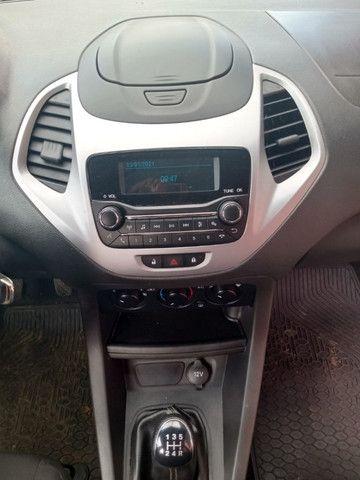Ford Ka SD SE 1.5 2020 - Foto 10