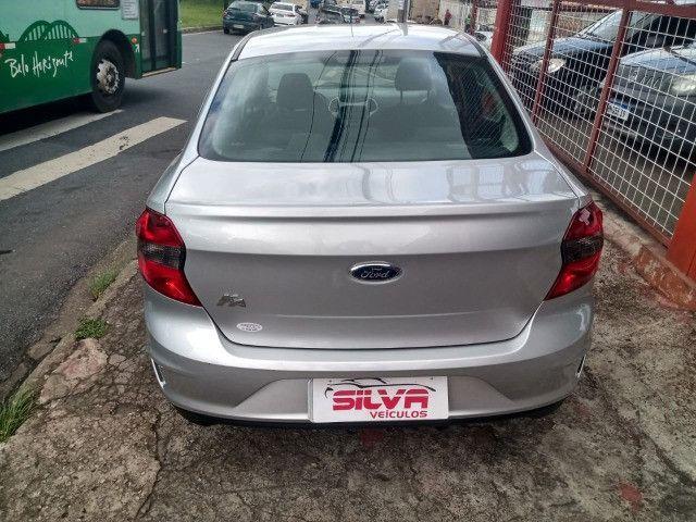 Ford Ka SD SE 1.5 2020 - Foto 6