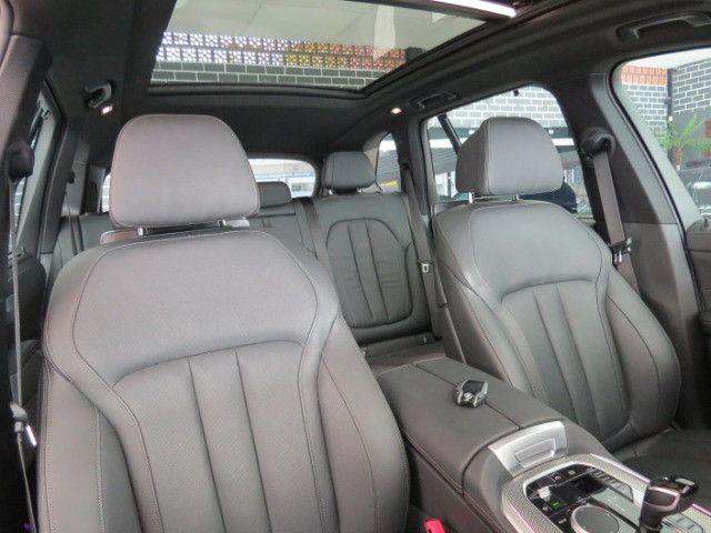 X5 3.0 XDrive 30D M Sport Turbo Diesel 2020 10.900Km - Foto 5
