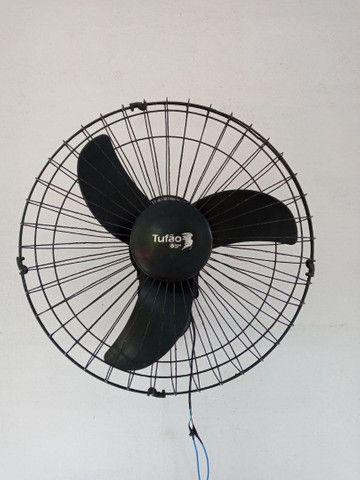 Vendo Ventilador tufão de 50 cm