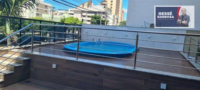 Apartamento em Manaíra João Pessoa a 100 metros do mar. - Foto 8