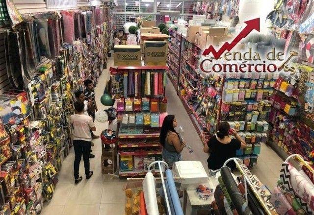 Loja de Variedades e embalagens em São Vicente 20 mil de lucro