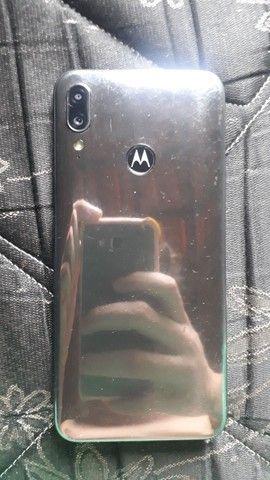 Moto E6plus  - Foto 2