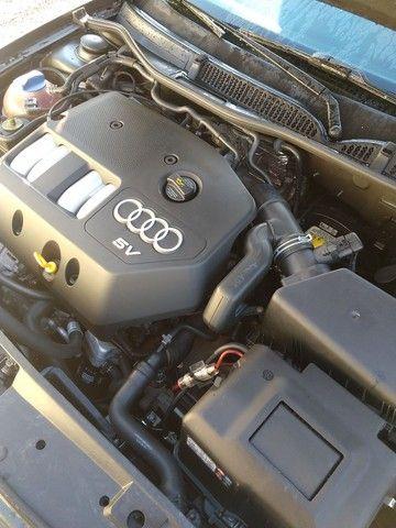 Audi A3 Relíquia 2003 1.8 Aspirado - Foto 5