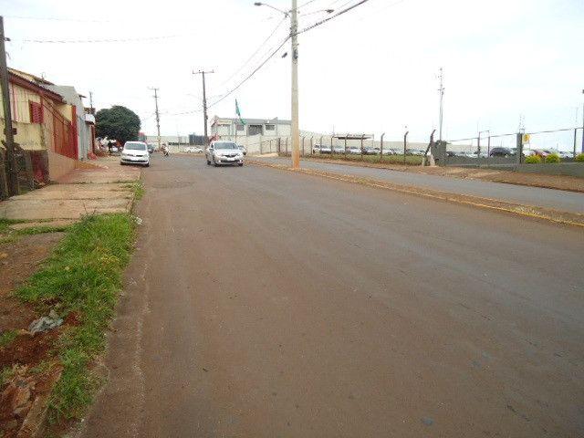 (TE 2450)-Terreno na Avenida Ipiranga, Santo Ângelo