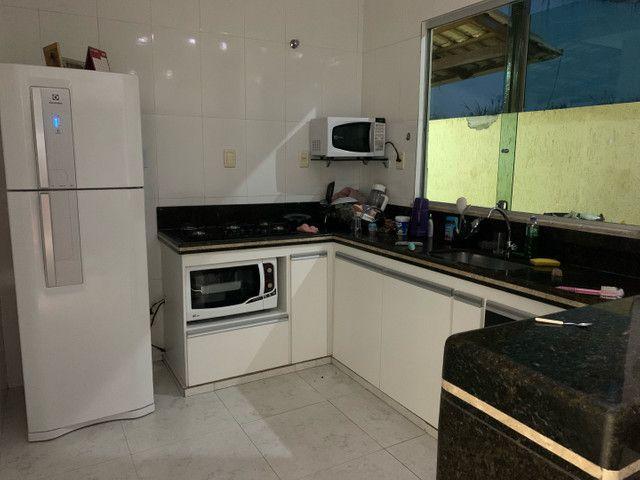 Casa com lote 360mt com 3 vagas de garagem bairro laranjeiras  - Foto 8