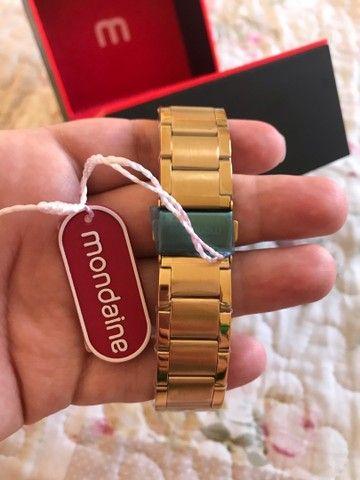 Relógio Mondaine Feminino - Foto 6