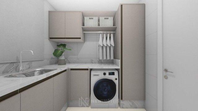 Apartamento Diferenciado 4 Suítes e 2 Vagas em Balneário Camboriú - Foto 17