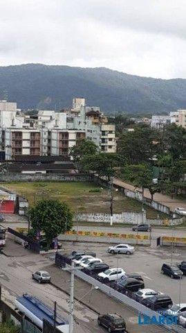 Escritório para alugar em Balneário praia do pernambuco, Guarujá cod:650323 - Foto 7