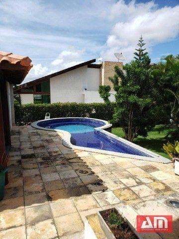 Vende-se Excelente casa de luxo em Condomínio na cidade de Gravatá. - Foto 19