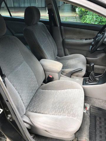 Toyota Corolla XEI 1.8 2004 (GNV 5ª geração) - Foto 15