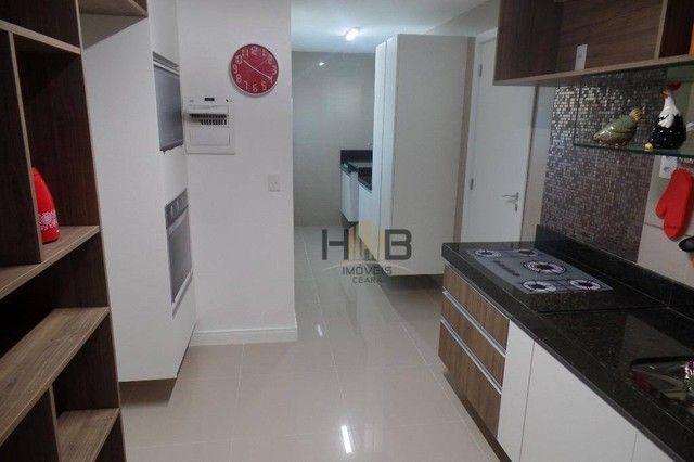 Apartamento à venda na Parquelândia, Ed. Gran Terrazzo, 151 m², 3 suítes, 3 vagas, Fortale - Foto 18